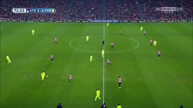 Watch and share Neymar GIFs and Suarez GIFs by FIFPRO Stats on Gfycat