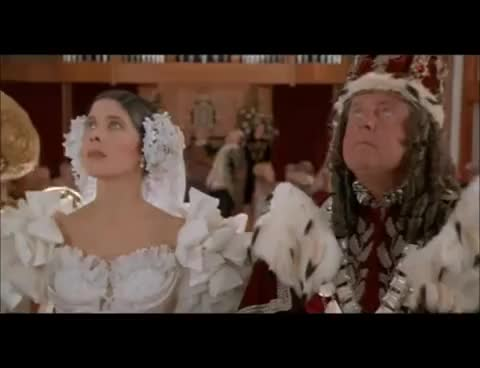 Watch and share Spaceballs Marriage Scene ~ FUNNY!! GIFs on Gfycat