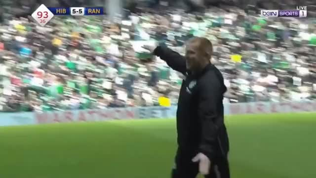 Watch and share Rangers GIFs and Lennon GIFs on Gfycat