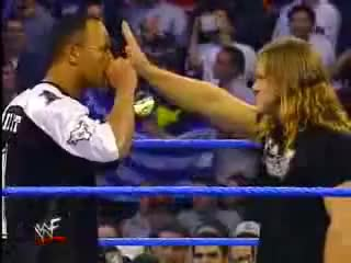 Jericho and Rock 2