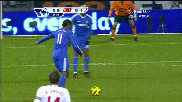 Watch and share Drogba GIFs by 조타 on Gfycat