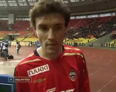 Watch and share Yuri Zhirkov GIFs and Ballon D'or GIFs on Gfycat