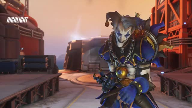 Watch pinpoint accuracy lowres2 19-01-23 22-29-26 GIF on Gfycat. Discover more highlight, overwatch GIFs on Gfycat
