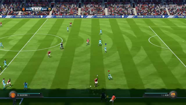 Watch FIFA18 GIF by KapFoerster (@kapfoerster) on Gfycat. Discover more related GIFs on Gfycat