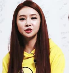 Watch and share FIESTAR Images Cao Lu  Wallpaper And Background Photos GIFs on Gfycat