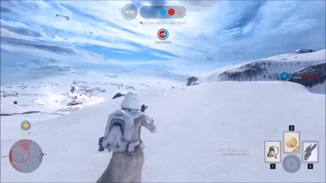 Watch and share 60fpsgifs GIFs and Starwars GIFs by Cabbagest_ on Gfycat