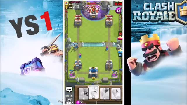 Watch this GIF on Gfycat. Discover more ClashRoyale GIFs on Gfycat