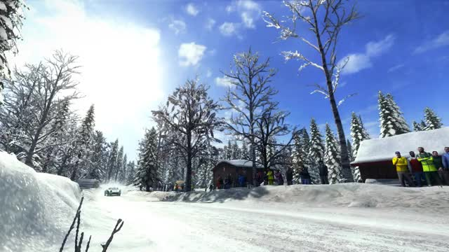 Watch Dirt Rally GIF on Gfycat. Discover more related GIFs on Gfycat