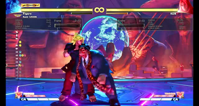 Watch and share StreetFighterV 2020-05-03 03-02-14 Trim GIFs on Gfycat