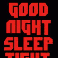 Watch GOOD NIGHT SLEEP TIGHT GIF on Gfycat. Discover more related GIFs on Gfycat
