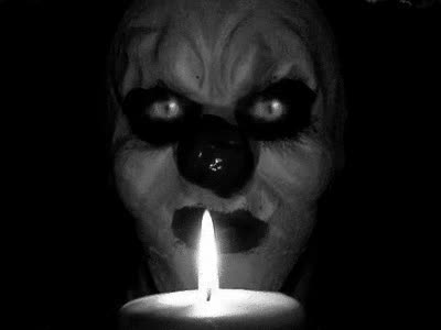 Watch evil clown GIF on Gfycat. Discover more related GIFs on Gfycat