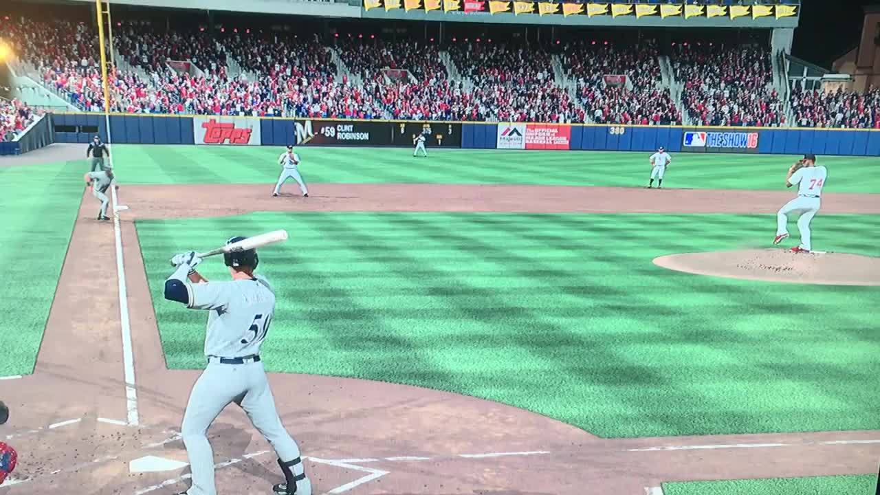 mlbtheshow, Billy Hamilton Steals Home GIFs