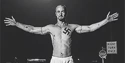 Watch and share American History X GIFs and Favourite Movies GIFs on Gfycat