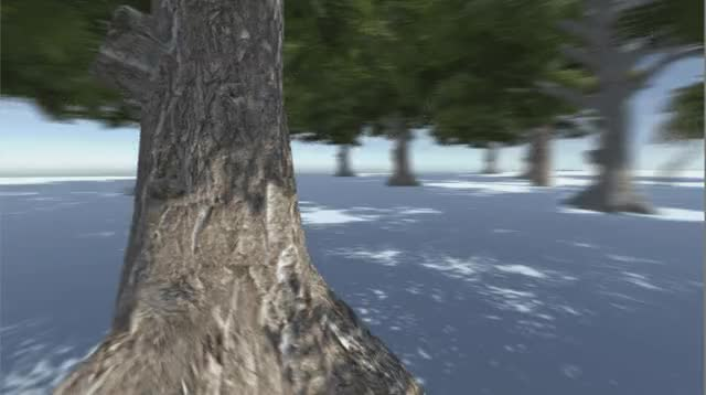 Is there a way to fix this camera jittering/stuttering?(unity
