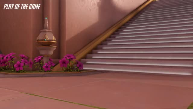 Watch and share Overwatch GIFs and Junkrat GIFs by siriusthecat on Gfycat