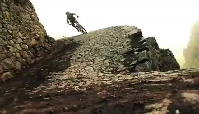 Watch Nico Vouilloz GIF on Gfycat. Discover more Urge Cabo Verde, mtb GIFs on Gfycat
