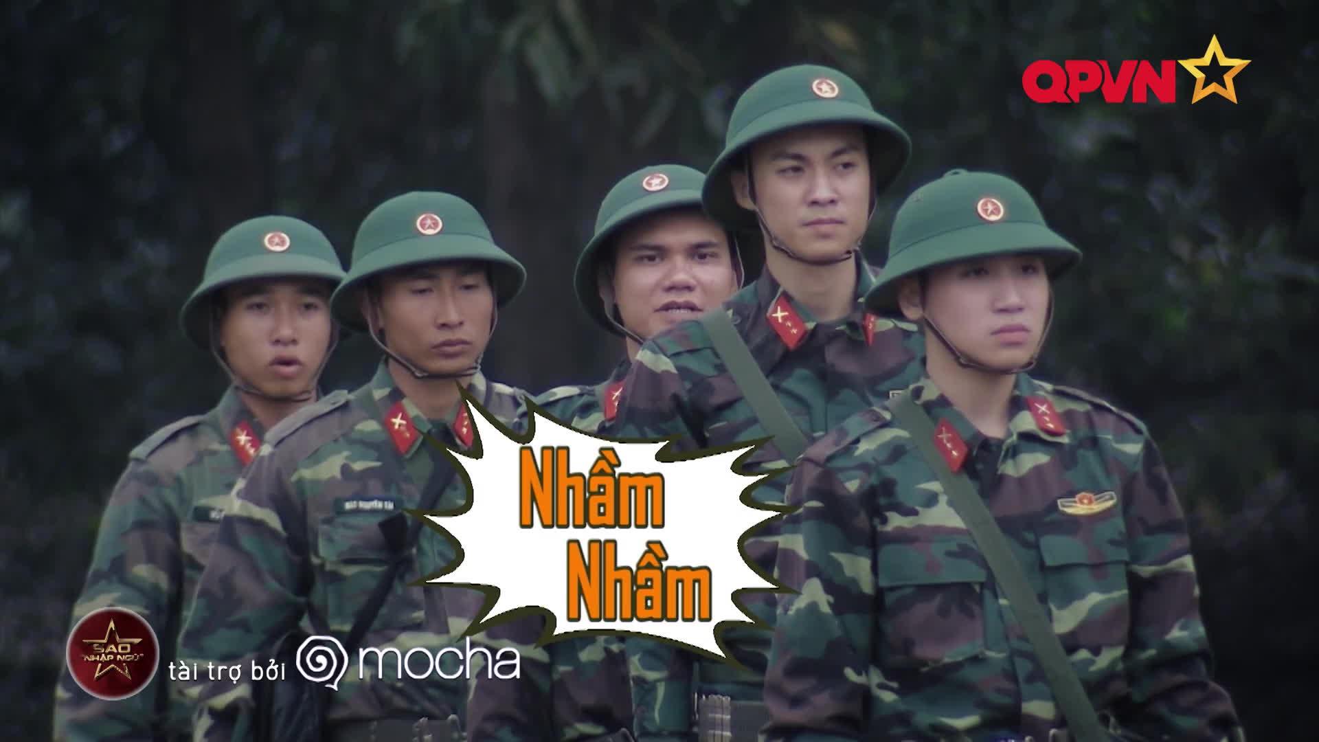 Sao nhập ngũ: Hương Giang, Mai Ngô nhập ngũ có gì khác so với Thanh Duy, Khắc Việt?