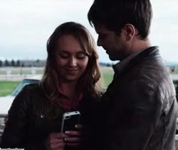 Watch and share Amber Marshall GIFs and Graham Wardle GIFs on Gfycat