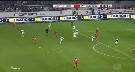 Watch Thiago Super Goal. 2-1 Bayern in the 93rd GIF on Gfycat. Discover more fcbayern GIFs on Gfycat