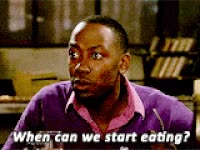 Watch and share Lamorne Morris GIFs and Celebs GIFs on Gfycat