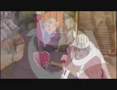 Watch Bee getting punched GIF on Gfycat. Discover more Naruto GIFs on Gfycat