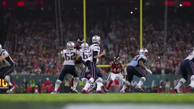 Watch and share Nfl Films GIFs and Patriots GIFs on Gfycat