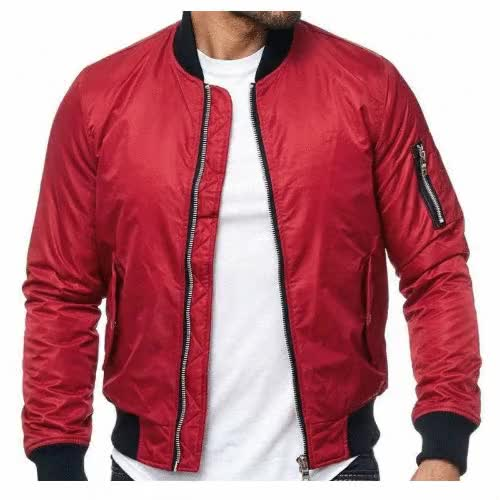 Watch and share Satin Jacket Mens GIFs and Marketing GIFs by Oasis Jackets on Gfycat