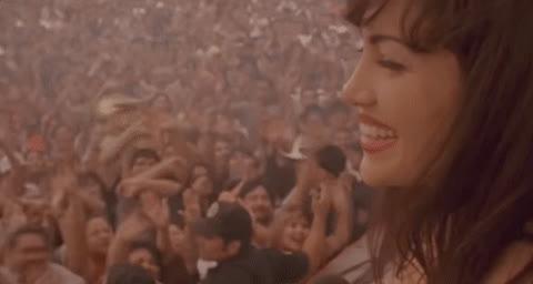 hello, hi, jennifer lopez, selena, wave, Jennifer Lopez Wave GIFs