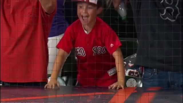 Watch and share Boston Red Sox GIFs and Major League GIFs by scotladd on Gfycat