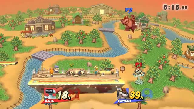 Watch and share Smashbros GIFs and Replays GIFs by Mj on Gfycat