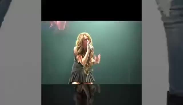 Watch Mills Concert GIF on Gfycat. Discover more Miley Ray Cyrus concert GIFs on Gfycat