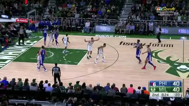 Watch and share Philadelphia 76ers GIFs and Basketball GIFs by Ben Mallis on Gfycat