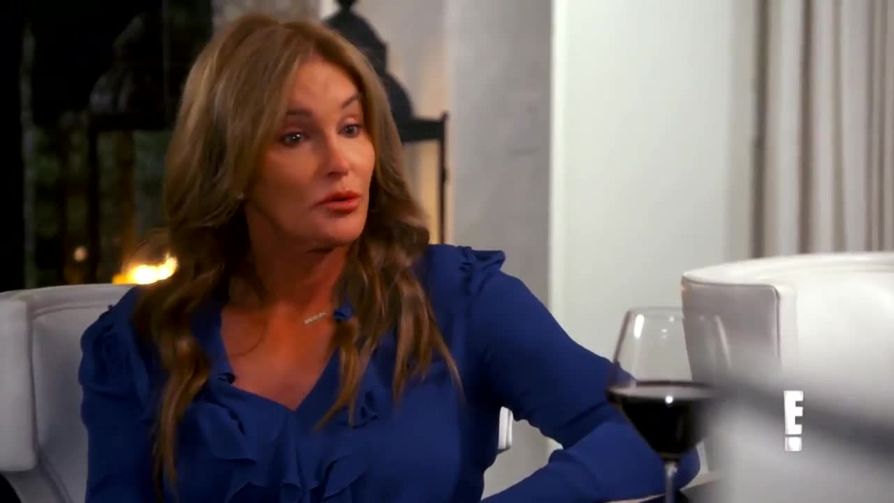 GIF Brewery, kuwtk-khloe-kardashian-says-not-having-bruce-is-a-huge-blow-, what,  GIFs