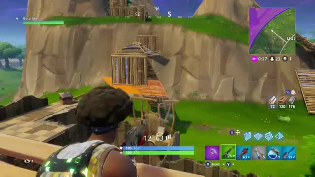 Watch this GIF by Xbox DVR (@xboxdvr) on Gfycat. Discover more FortniteBattleRoyale, Gucci bee, xbox, xbox dvr, xbox one GIFs on Gfycat
