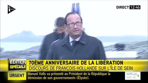 Watch and share En Images Francois Hollande Sous La Pluie Lunettes Embuees Lors De Son Unique Prise De Parole Le Jour Du Remaniement GIFs on Gfycat