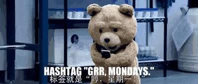 Watch and share Ted 2 GIFs on Gfycat
