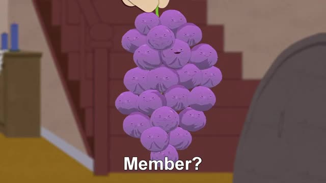 Watch and share Member Berries GIFs and South Park GIFs by ExquisiteSpork on Gfycat