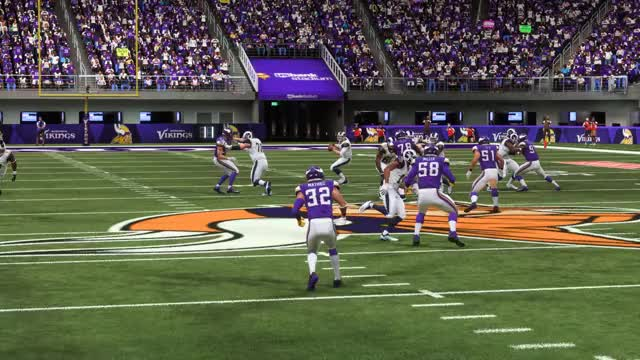 Watch and share Madden GIFs by fauxbot on Gfycat