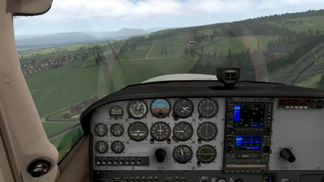 Watch Cessna 172SP 2.mkv GIF on Gfycat. Discover more related GIFs on Gfycat