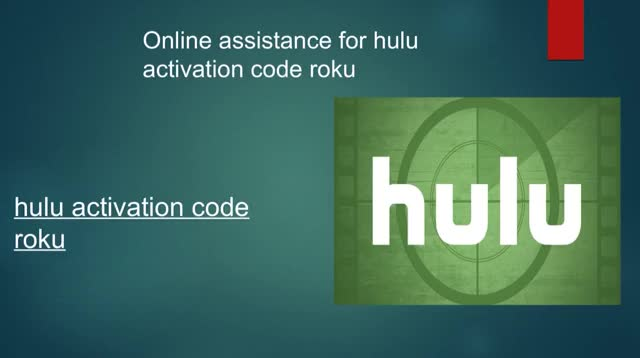 Watch and share Online Assistance For Hulu Activation Code Roku GIFs by hulu login/activate on Gfycat