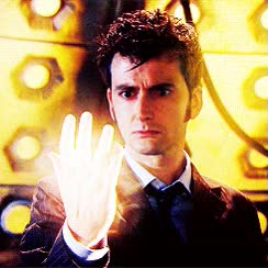 Watch Tennant gifs* Tenth Doctor GIF on Gfycat. Discover more david tennant GIFs on Gfycat