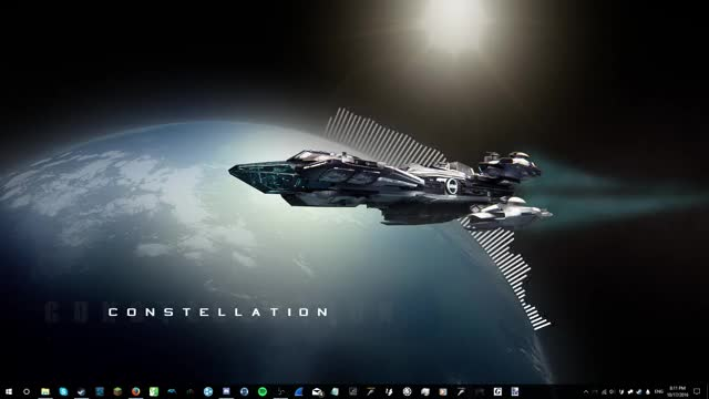 Watch and share Starcitizen GIFs and Rainmeter GIFs on Gfycat