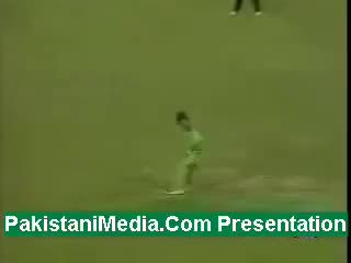 Watch and share Pakistan Vs England | 1992 ICC World Cup Finals | Highlights | MCG GIFs on Gfycat