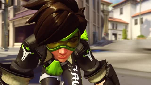 Watch and share Tracer 6k GIFs on Gfycat