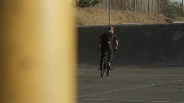 Dennis Enarson's Caps Lock Video