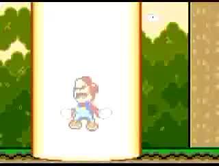 Watch and share Mario GIFs and Pelea GIFs on Gfycat