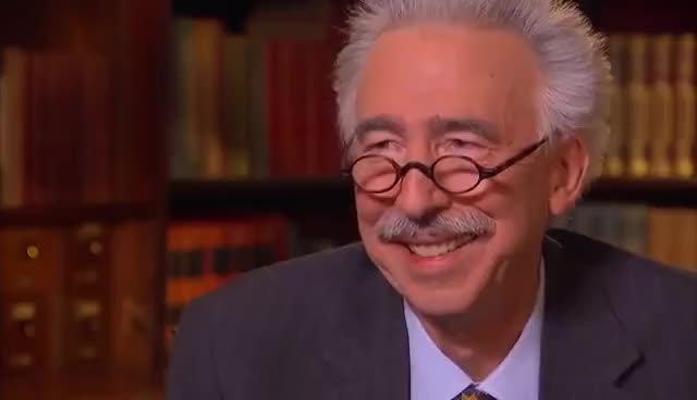 Watch and share In Conversation: Chancellor-designate Nicholas Dirks GIFs on Gfycat