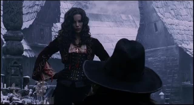 Watch and share Van Helsing GIFs by corvette1710 on Gfycat