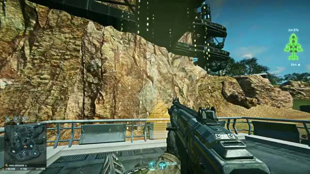 Watch and share Planetside GIFs and Briggs GIFs by sonoffink on Gfycat