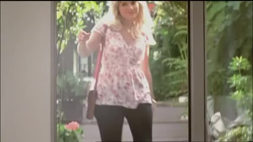 holly, thehollywilloughby, willoughby, Holly Willoughby & Fearne Cotton [ADVERT] - Imagine Girl Band. GIFs